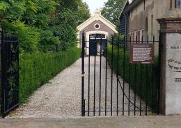 Joodse Begraafplaats Tiel