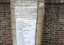 Wandeling door Joods Tiel